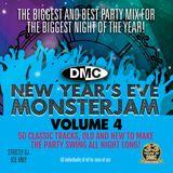 DMC New Year's Eve Monsterjam Volume 4