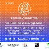 Lòs @ Chill & Bass Festival