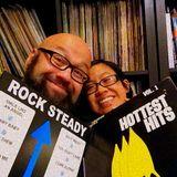 Generoso and Lily's Bovine Ska and Rocksteady: Lloyd Charmers' Splash Label 7-26-16
