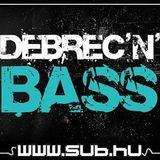 Debrec'N'Bass OnLINE #14 - LEAD @ Sub radio 2013.03.20.