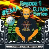 #EMA DJ Mix Series - Episode 1 - On Radio Dark Tunnel