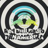 Red Bull Radio Panamérika 493: Pansicodelia
