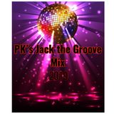 PK´s Jack the groove Mix - 2019