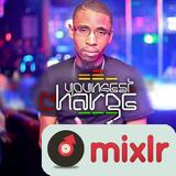 In The Mixx w DJ Lucky C. (12.3.13)