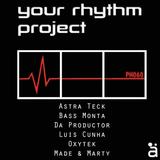 Luis Cunha - Your Rythm (original)