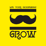 Let Your Moustache Grow