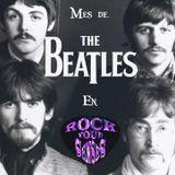 Naranjos y Beatles