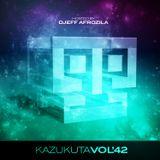 KAZUKUTA VOL.42