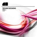 Tech House Fall Sessions Vol1