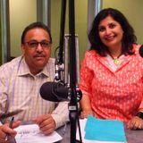 Milk allergies - A Homeopathic perspective -Harminder Singh talks to Vijayalakshmi on KLOK1170AM