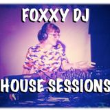 Foxxy DJ – House Sessions Sampler 2
