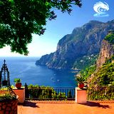 ::: CAPRI ::: Mediterranean Chill-Out Luxury Lounge Mix