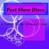 Post Show Disco