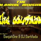 Goldmine Mixshow #17.  Golden Era Hip-Hop series from myself and DJ Darkfada. One of my faves here.