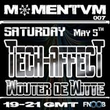 Momentvm Session 007 with Tech-affecT - 2012-05-05