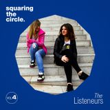 Squaring The Circle presents: The Listeneurs Vol.4