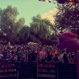 Set Dockville Festival, 21.08.2016