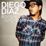 Diego Diaz - Boogie Men (Original Mix)