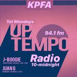 Off the Beaten Path: Uptempo Radio (5.24.19)