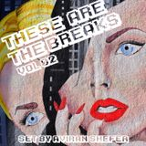 These are the Breaks Vol 02