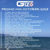 Promo Mix October 2018