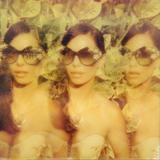 Scarlett Etienne  DJ set Air Festival Gili Islands March 2015