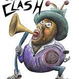 Radio Clash - Direct sur Radio Panik / 26 avril 2013