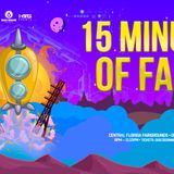 MYTH -  FREQUENCY BURST - 15 MINS OF FAME COMPETITION