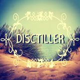 Tiefland's Bucht #30 - DISCTILLER