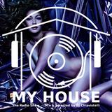 My House Radio Show 2016-11-26