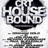DJAntek - CRT Housebound (Vinyl Mix) (15-12-2018)