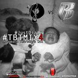 @JustDizle - Throwback Thursdays Mix #4 [Roc-a-fella vs Ruff Ryders] #TBT #TBTMIX
