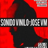 #S06E19 SONIDO VINILO con JOSE VM [15Feb2018]
