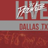 Dj Promote Live from Dallas, TX - 11/16-11/18 - #NYWC Highlights