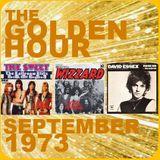 GOLDEN HOUR : SEPTEMBER 1973