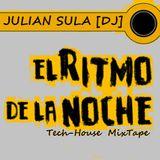 El Ritmo De La Noche (mixed by Julian Sula)