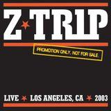 DJ Z-Trip Live In L.A