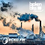 Broken Bliss Special @ RCKO.FM - Avika