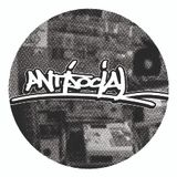 The Antisocial Show 24/06/14