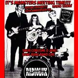 It's Monsters Meeting Time (Episode 127)  Kizmiaz Rds 10th Years Anniversary!