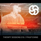 Therapy Sessions 019 // Live From Burning Man