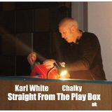 Karl White - Straight From The Play Box