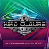 """KC Live """" Centrosfera July 2017"""