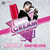 ICE CREAM Mixtape Vol. 12 // Summer Vibes mixed by DJ Lunis