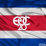 Eric Prydz @ EDC Las Vegas 2016
