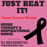 JUST BEAT IT, CANCER SURVIVOR MIX COMPILATION