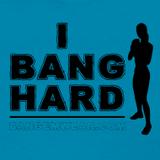 Your Girl's Favorite DJ Presents: (I BANG Tek House HARD) - Deep Sleeze Underground House Movement!