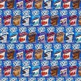 Stale Pop Tarts