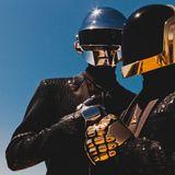 Alan Dunn Presents The Daft Punk Tribute Mix