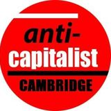 Rebel Arts Radio 18/9/16 - Anti Capitalist Cambridge